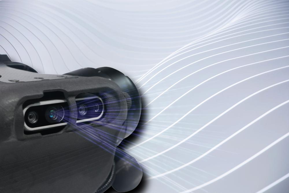A1 Intel RealSense Tiefenkamera